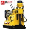 ISO9001:2008 certified water drilling machine for sale(electric motor or diesel engine)