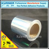 Self adhesive aluminum sticker label for printing