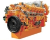 Series Of 601 Diesel Generating Sets