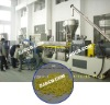 Masterbatch pelletizing line