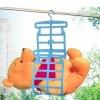 drying pillow rack