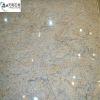China Natural Golden Crystal Granite Veneer Countertop