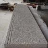 Stone granite Tread , stair, step