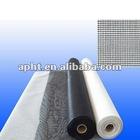 Long life fiberglass wire mesh (Factory)