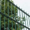 Materials for Wire Mesh Fence