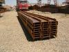 steel I beam