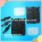Rubber mobile phone accessories