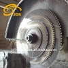 Diamond Segment for multi Saw Blades cutting Granite,Sandstone,Marble etc.Sharp and Long lifespan