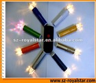 led candle light remote control