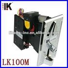 LK100B Electronic Zinc Alloy Coin Acceptor