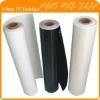0.3mm Thickness 810mm Width White PV Solar Panel Backsheet