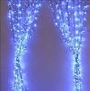 2011 Hot sell LED Christmas Curtain Light strip light
