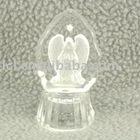 Angel glass Ball