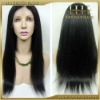 Brazilian hair full lace wig for black women