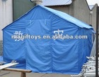 Relief tent Refugee tent Emergency tent Canvas Tent