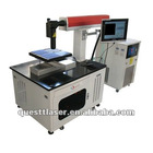 Smart Nd-Yag 75W Laser Scribing System for Solar Cell