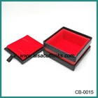 Beauty Black & Red Paper Gift Box