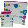 2011 Creative Garment Shopping paper bag