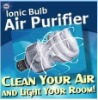 lonic bulb air purifier