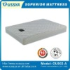 individually pocket spring mattress