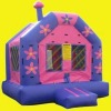 Personality New Style Inflatable Bouncer