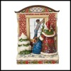 New resin hanging Christmas decoration