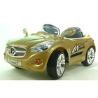 2011 New Ride-on Toy Car with CE approval