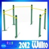 Fines Quality Outdoor Parallel Bars M-1147D