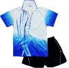 new style fashion tennis wear