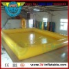 indoor and outdoor inflatable ground water pool