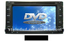 Universal car Dvd GPS