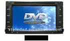 Universal car Dvd GPS