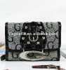 Foreign trade original single ladies wallets sale B022704