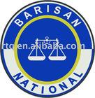 New design el badge