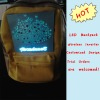 Online Shopping EL Flashing Backpack/ LED Sound Actived Bag
