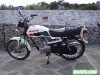 Popular Motorcycle dirt bikes CG 125