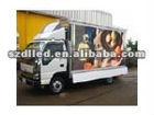 PH12 Mobile LED Advertising Vehicle/10 % discount !!!!