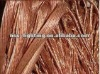 copper wire scrap 94%/90%92%96%99%