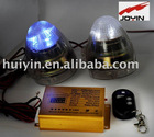 Motorcycle part/Alarm system with MP3 player