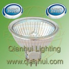 Dichroic reflector halogen lamp 12V,ERP approved