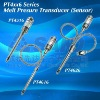 PT4xx6 SAND High Temperature Melt Pressure Transducer / Sensor