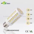 Corn LED Lighting 220V