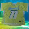 polyester sublimation shooting jerseys