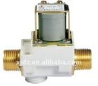electronic solenoid water valve