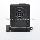 G-sensor full HD LCD screen GPS car dvr black box