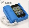 New Arrival Rtro Handset Dock Stand for net phone /iphone 4gs 4g 3gs 3g