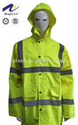 High Visibility Breathable Parka