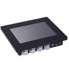 "10.4"" Industrial IP65 Panel Touch PC"