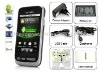 Canopus - Dual SIM Android 2.2 Froyo Smartphone with 3.2 Inch