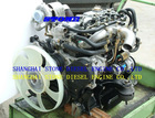 ISUZU ENGINE 4JB1-TC